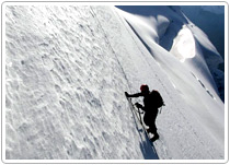 Mountaineering Expedition Deo Tibba, Himachal Tours