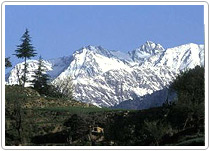 Up To Tirath/Tirthan Valley, Himachal Tours